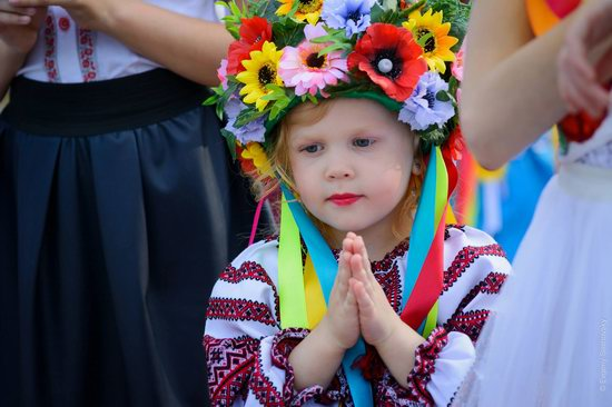 Vyshyvanka Day 2018 in Mariupol, Ukraine, photo 4