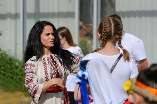 Vyshyvanka Day 2018 in Mariupol, Ukraine, photo 5