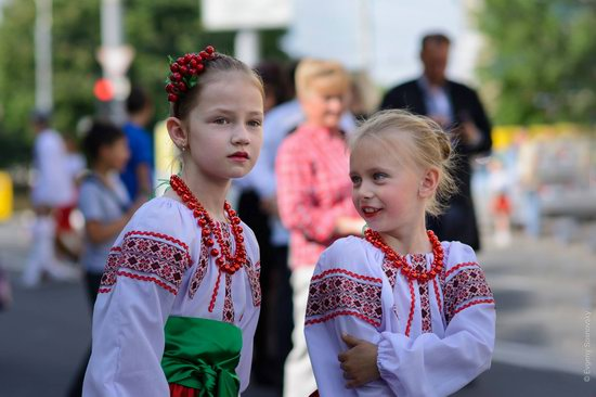Vyshyvanka Day 2018 in Mariupol, Ukraine, photo 6