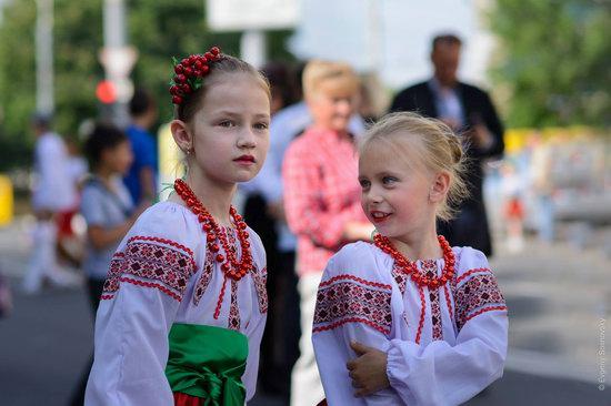 Vyshyvanka Day 2018 in Mariupol, Ukraine, photo 6