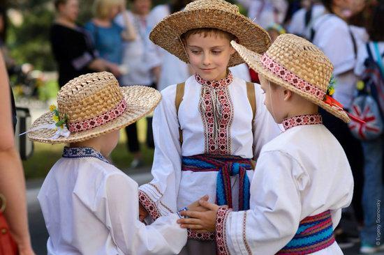 Vyshyvanka Day 2018 in Mariupol, Ukraine, photo 7