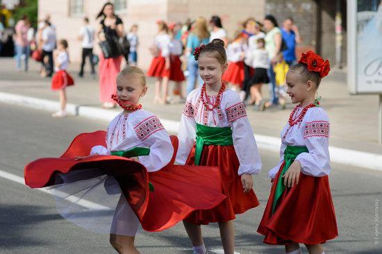 Vyshyvanka Day 2018 in Mariupol, Ukraine, photo 8