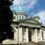 Most Beautiful Churches of Sumy