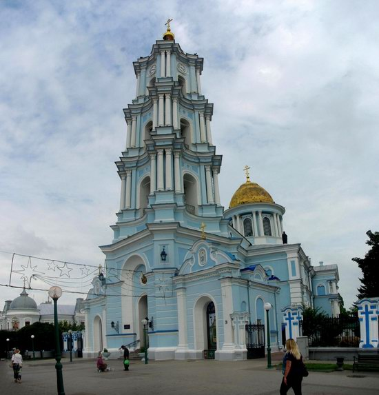 Beautiful churches of Sumy, Ukraine, photo 15