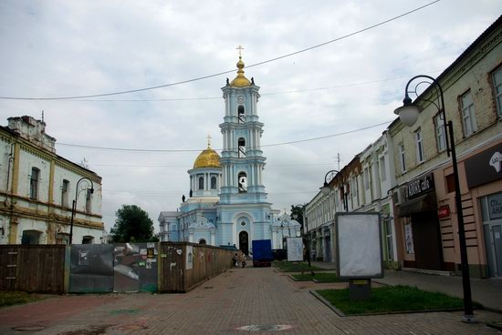 Beautiful churches of Sumy, Ukraine, photo 16