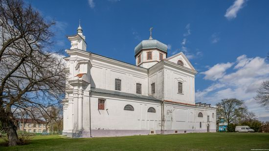 Dominican Church in Staryi Chortoryisk, Ukraine, photo 4