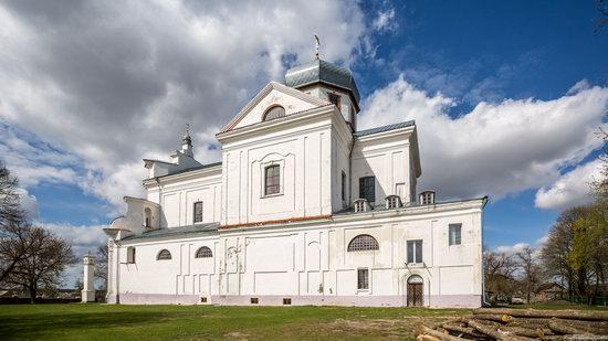 Dominican Church in Staryi Chortoryisk, Ukraine, photo 5