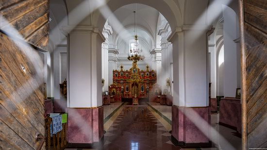 Dominican Church in Staryi Chortoryisk, Ukraine, photo 6