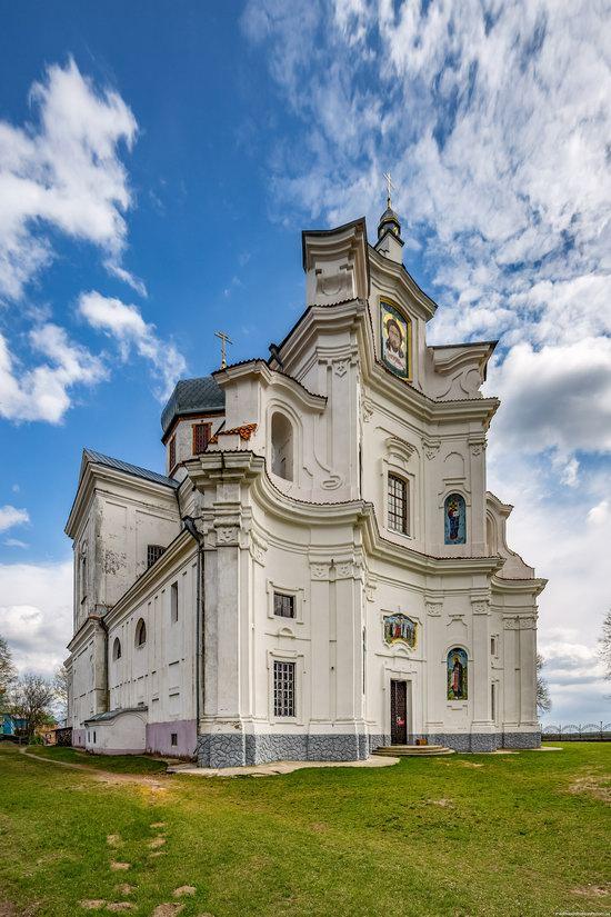 Dominican Church in Staryi Chortoryisk, Ukraine, photo 8