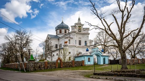Dominican Church in Staryi Chortoryisk, Ukraine, photo 9