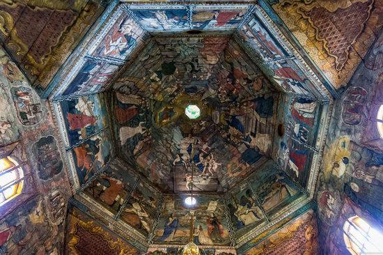 Immaculate Conception Church, Vysloboky, Ukraine, photo 10