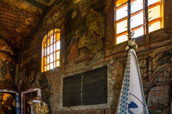 Immaculate Conception Church, Vysloboky, Ukraine, photo 12