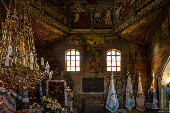 Immaculate Conception Church, Vysloboky, Ukraine, photo 13