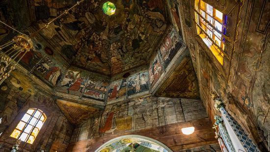 Immaculate Conception Church, Vysloboky, Ukraine, photo 14