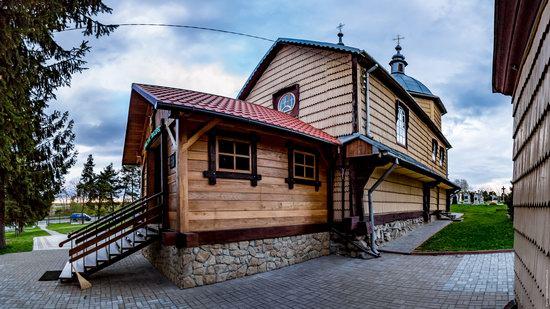Immaculate Conception Church, Vysloboky, Ukraine, photo 3