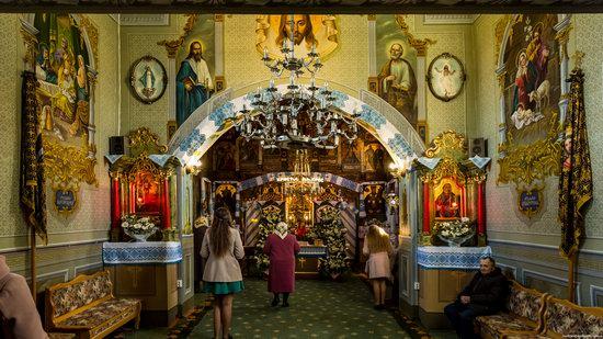 Immaculate Conception Church, Vysloboky, Ukraine, photo 8