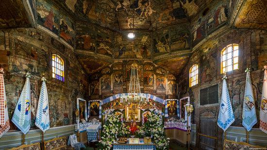 Immaculate Conception Church, Vysloboky, Ukraine, photo 9