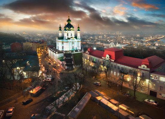 Kyiv city, Ukraine