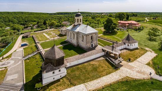Old Halych of Galicia in Krylos, Ukraine, photo 1