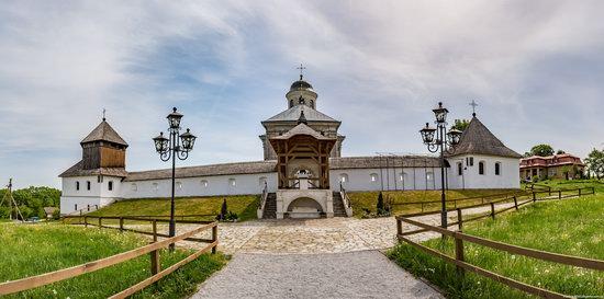 Old Halych of Galicia in Krylos, Ukraine, photo 10