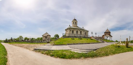 Old Halych of Galicia in Krylos, Ukraine, photo 12