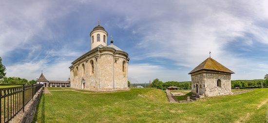 Old Halych of Galicia in Krylos, Ukraine, photo 13
