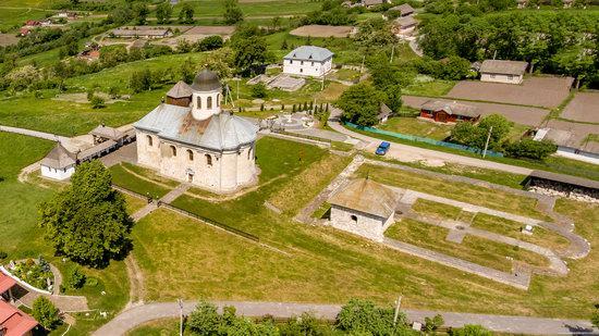 Old Halych of Galicia in Krylos, Ukraine, photo 14