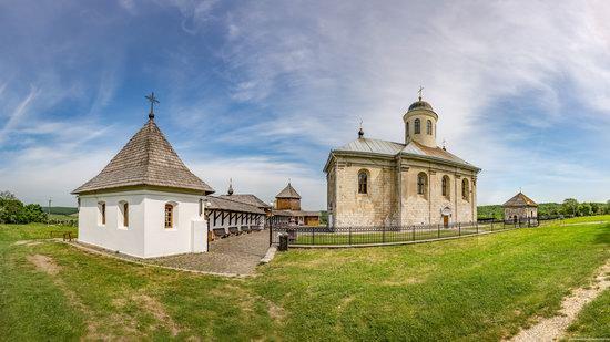 Old Halych of Galicia in Krylos, Ukraine, photo 15