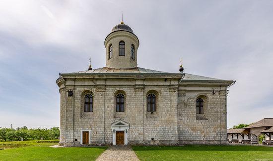 Old Halych of Galicia in Krylos, Ukraine, photo 17