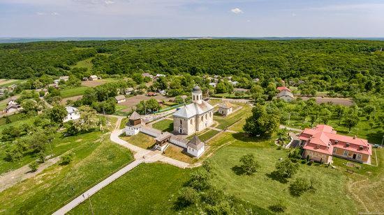 Old Halych of Galicia in Krylos, Ukraine, photo 2
