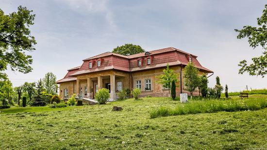 Old Halych of Galicia in Krylos, Ukraine, photo 24