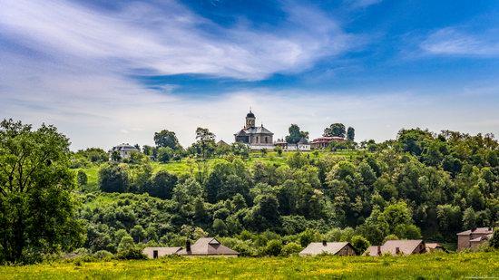 Old Halych of Galicia in Krylos, Ukraine, photo 25