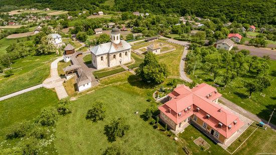 Old Halych of Galicia in Krylos, Ukraine, photo 3