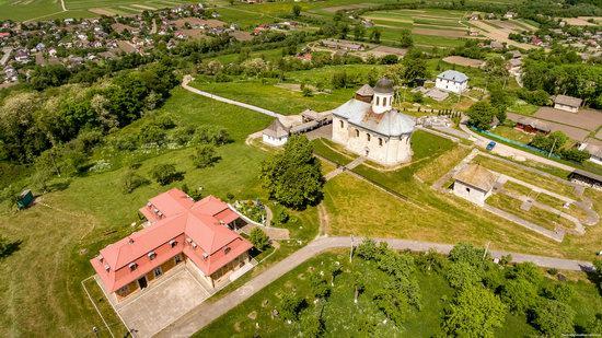 Old Halych of Galicia in Krylos, Ukraine, photo 4