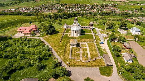Old Halych of Galicia in Krylos, Ukraine, photo 5
