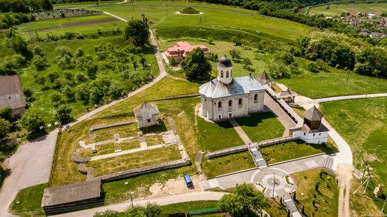 Old Halych of Galicia in Krylos, Ukraine, photo 6