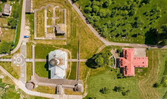 Old Halych of Galicia in Krylos, Ukraine, photo 7