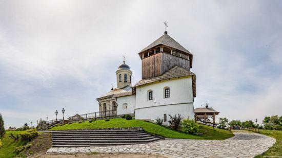 Old Halych of Galicia in Krylos, Ukraine, photo 9
