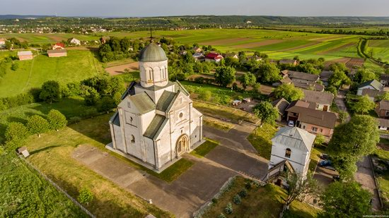 St. Panteleymon Church in Shevchenkove, Ukraine, photo 1