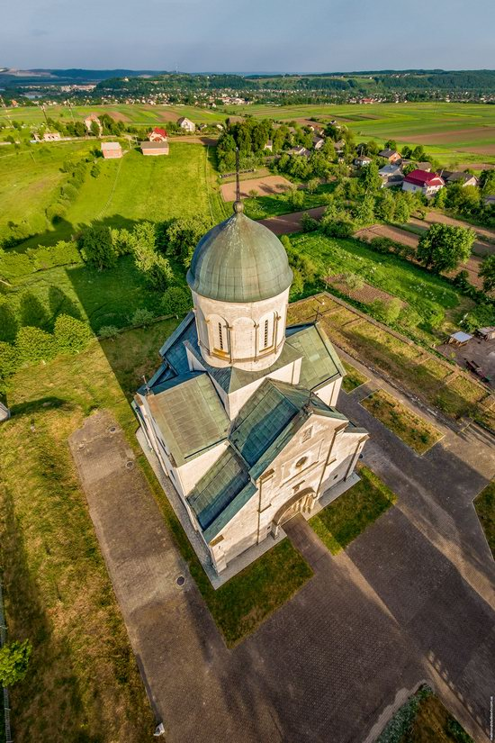 St. Panteleymon Church in Shevchenkove, Ukraine, photo 10