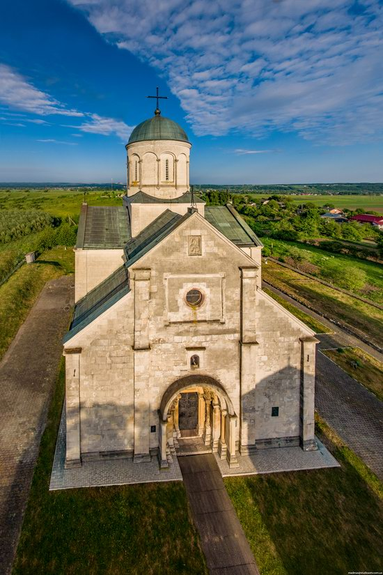 St. Panteleymon Church in Shevchenkove, Ukraine, photo 11