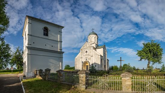 St. Panteleymon Church in Shevchenkove, Ukraine, photo 12