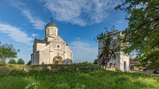 St. Panteleymon Church in Shevchenkove, Ukraine, photo 13