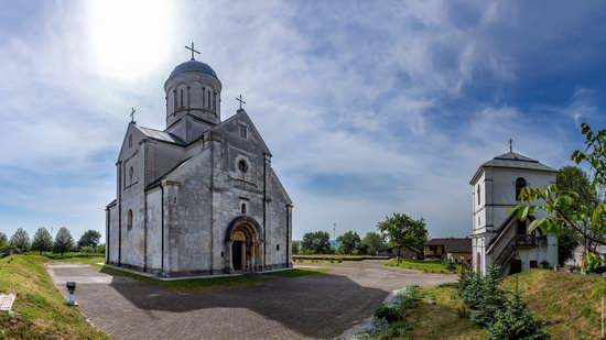 St. Panteleymon Church in Shevchenkove, Ukraine, photo 14