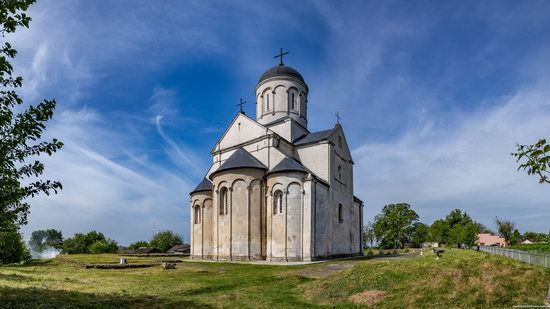 St. Panteleymon Church in Shevchenkove, Ukraine, photo 15