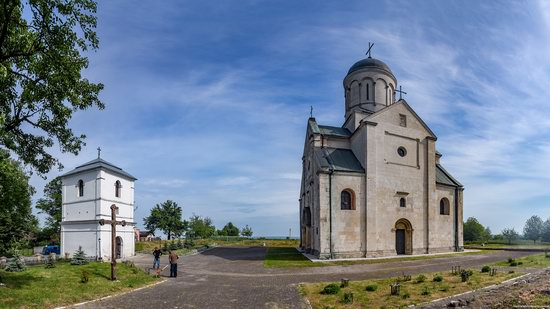 St. Panteleymon Church in Shevchenkove, Ukraine, photo 16