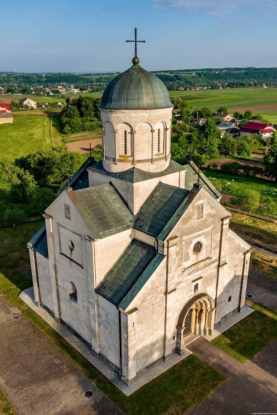 St. Panteleymon Church in Shevchenkove, Ukraine, photo 2