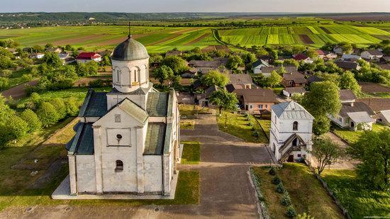 St. Panteleymon Church in Shevchenkove, Ukraine, photo 3