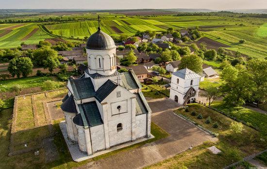 St. Panteleymon Church in Shevchenkove, Ukraine, photo 4