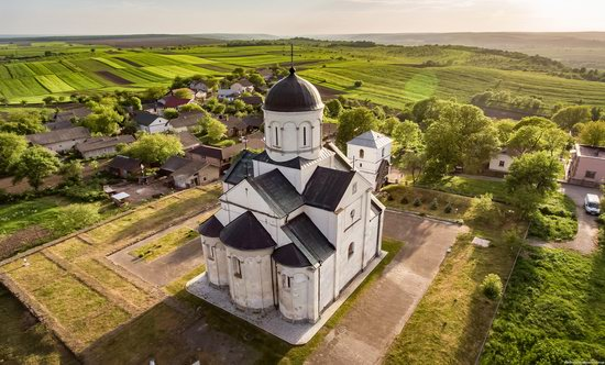 St. Panteleymon Church in Shevchenkove, Ukraine, photo 5